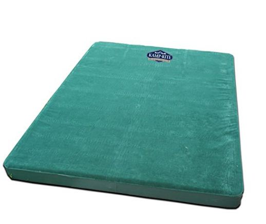 10 Best Self Inflating Sleeping Pads For That Refreshing