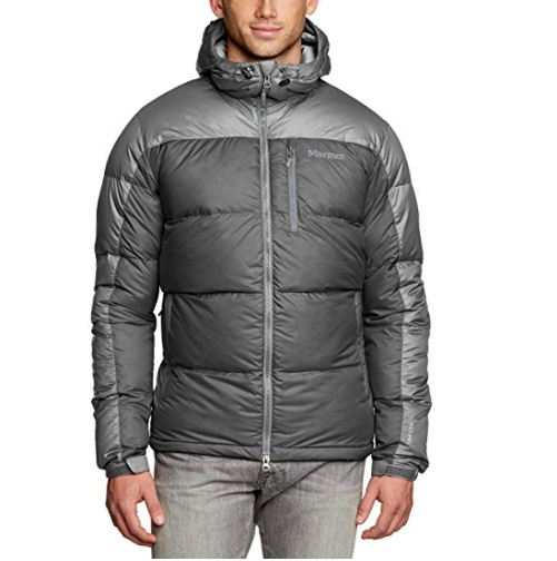 Guides Down Hoody Jacket 7