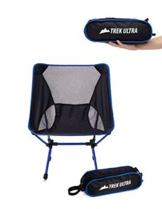 TrekUltra Tour One Camp Chair