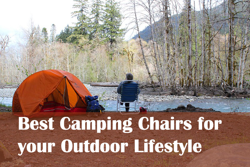 best comfortable camping chairs